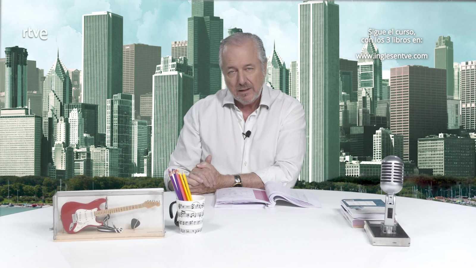 Inglés en TVE - Programa 230 - ver ahora