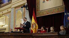 El 42 aniversario de la Constitución abre el debate sobre su reforma