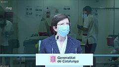 Carmen Cabezas assegura que les vacunes seran totalment segures