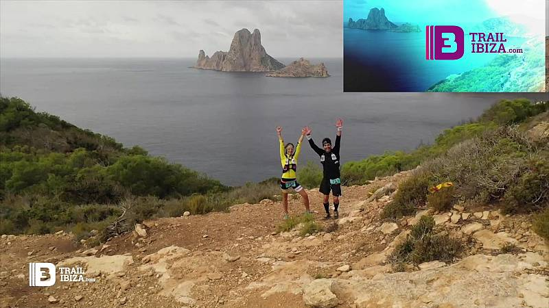 Trail - 3 Días Trail Ibiza 2020 - ver ahora