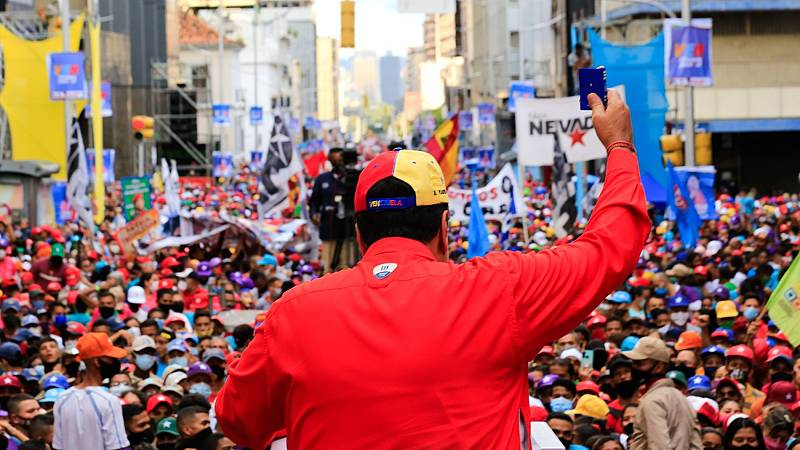 Elecciones en Venezuela: ¿Qué hay en juego? Claves sobre la votación del nuevo Parlamento