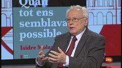 Aquí Parlem - Isidre Molas, polític i historiador - RTVE Catalunya
