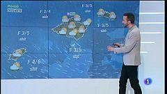 El temps a les Illes Balears - 04/12/20