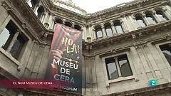 La Metro - El nou Museu de Cera, Cuidant la natura i Xiula diversitat