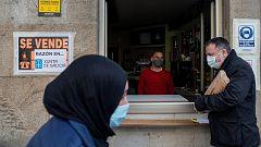 Galicia reabre la hostelería en 60 municipios un mes después de su cierre
