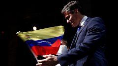 """Leopoldo López, sobre las legislativas en Venezuela: """"Es la continuación de un proceso fraudulento"""""""