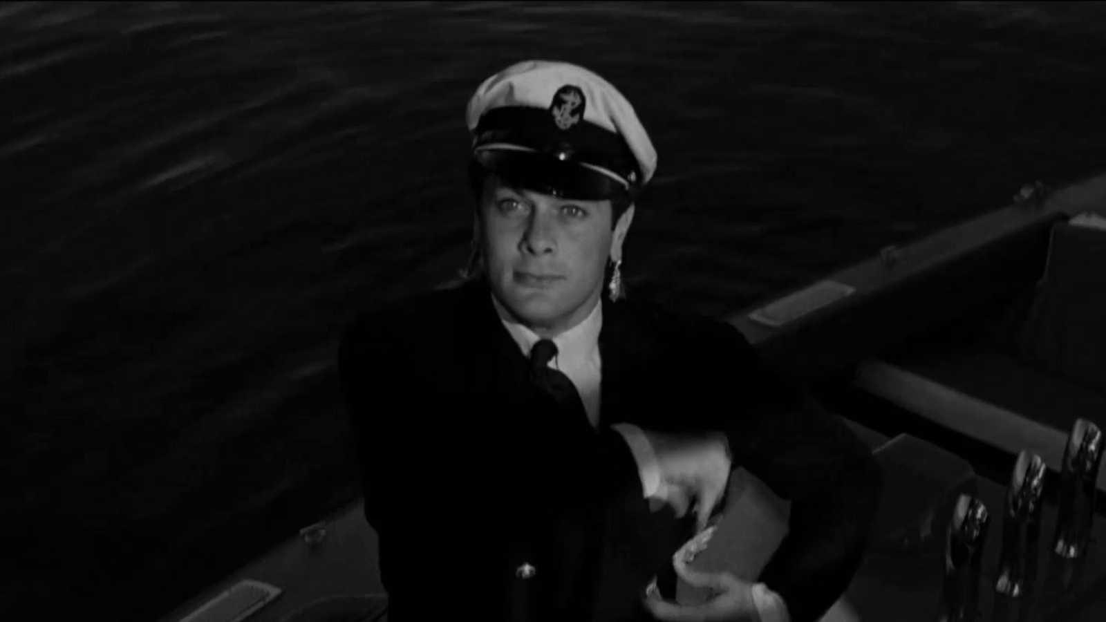 El momento de cine de Pedro Casablanc: 'Con faldas y a lo loco'
