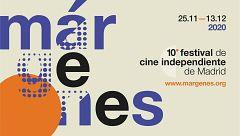 10ª edición del Festival Márgenes de Cine Independiente de madrid
