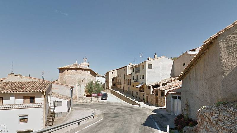 La pandemia desata un 'boom' inmobiliario en un pequeño pueblo de Teruel