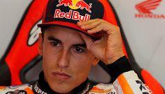 Peligra la próxima temporada de Marc Márquez en MotoGP