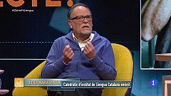 Obrim fil - Josep M. Virgili i Lildami i l'ús del català