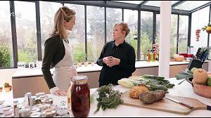 Las recetas de Julie: Cocina corsa con Pauline Juillard