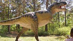 España Directo - Dinosaurios en familia