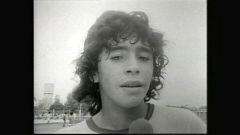 Conexión Vintage - Maradona es siempre (II)