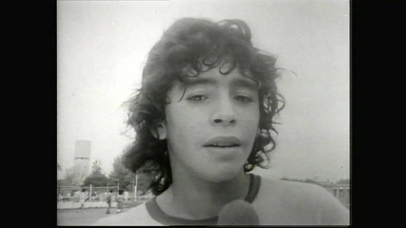 Conexión Vintage - Maradona es siempre (II) - ver ahora