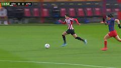 Fútbol - Primera División femenina. 10ª jornada: Athletic Club - Atlético de Madrid