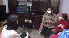 Una iglesia acoge a inquilinos que no pueden pagar el alquiler por la pandemia