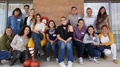 Unos 2,5 millones de personas realizan tareas de voluntariado en España