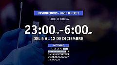 Canarias en 2' - 05/12/2020