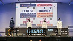 Valencia prepara su maratón bajo estrictas medidas sanitarias