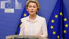 Londres y Bruselas seguirán negociando para un acuerdo pos-Brexit que aún se ve lejano