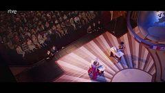 El cine de La 2 - Populaire (presentación)