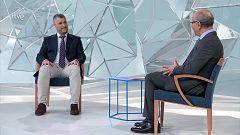 Medina en TVE - El Islam político no existe