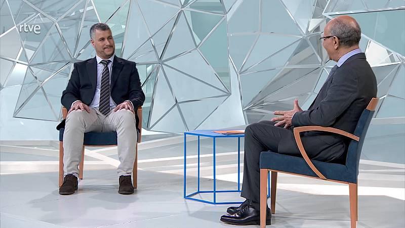 Medina en TVE - El Islam político no existe - ver ahora