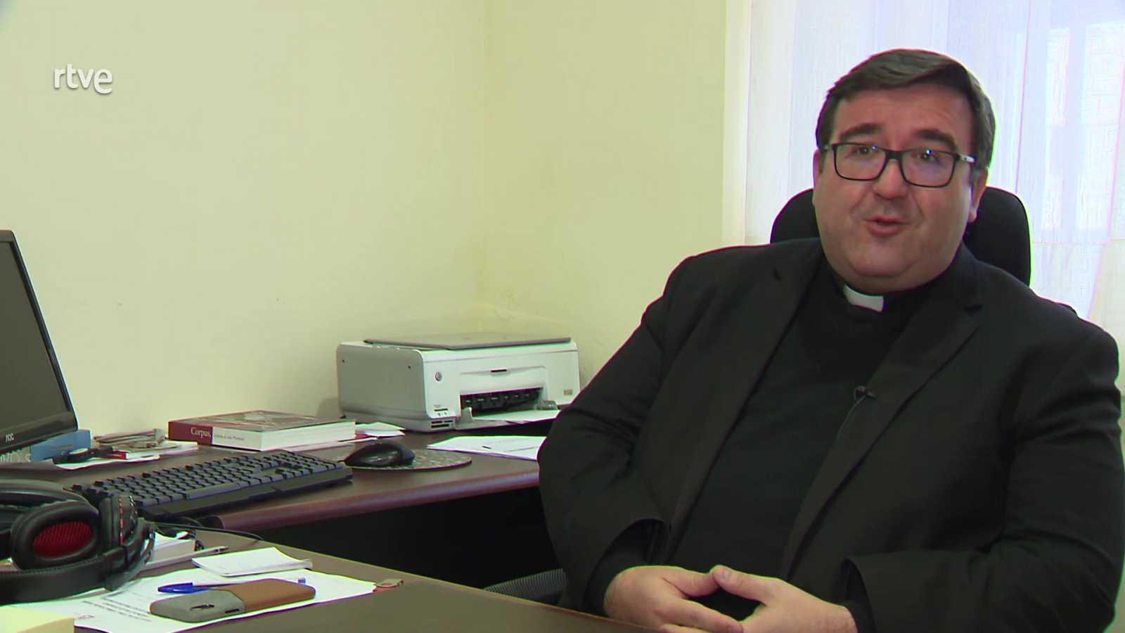 Testimonio - Seminario, el corazón de la diócesis - ver ahora