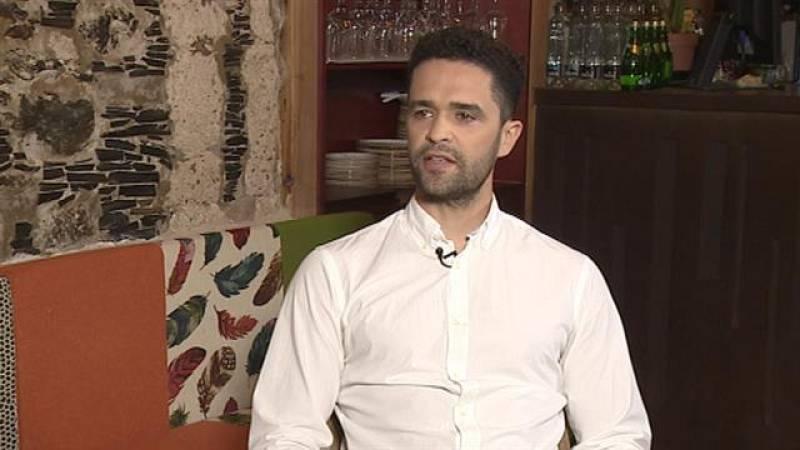 TVE habla con Mario Rodríguez Ureña - 06/12/2020