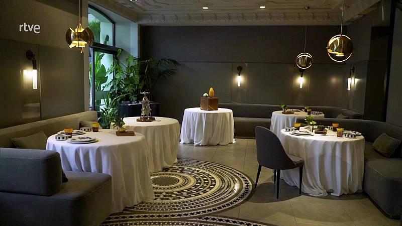 Zoom tendencias - El reto de los chefs estrella Michelin frente a la COVID - ver ahora