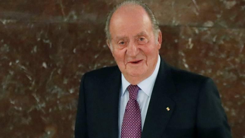 Juan Carlos I habría pedido una regularización de su situación fiscal