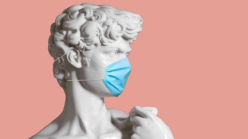 Los artistas reclaman apoyo para superar la crisis del coronavirus