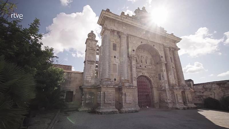Un país mágico - Jerez de la Frontera - ver ahora