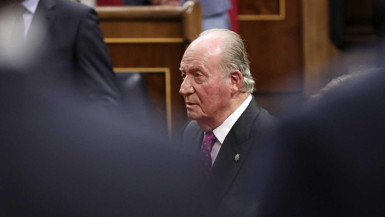 El empresario interrogado por la fiscalía admite regalos al rey emérito, pero niega transferencias a Juan Carlos I