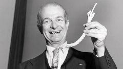 Órbita Laika - Curiosidades científicas - Linus Pauling y la vitamina C