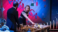 Órbita Laika - Química con Deborah García - La conservación de alimentos