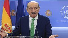 """José María Mazón (PRC): """"Creemos que los Presupuestos son perfectamente válidos y por eso los hemos aprobado"""""""