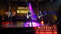 Los conciertos de Radio 3 - Biznaga