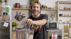 The Croquets, las adictivas croquetas de Gipsy Chef