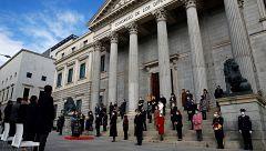 Parlamento - El foco parlamentario - 42º aniversario de la Constitución - 06/12/2020