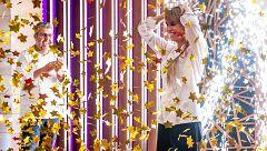 ¡Raquel Meroño gana la quinta edicion de MasterChef Celebrity!
