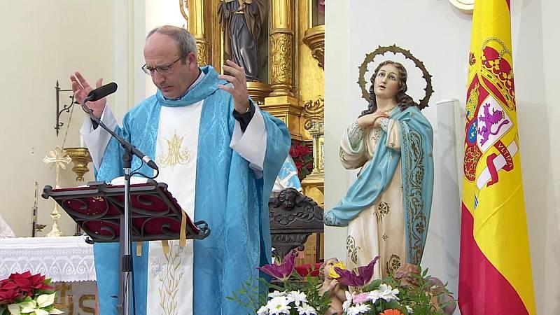 El Día del Señor - Parroquia de San Eugenio Mártir, Argés (Toledo) - ver ahora