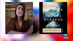 Punts de vista - Entrevista Sandra Barneda