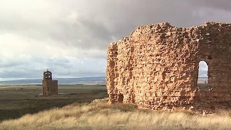 Sin rastro del misterioso monolito aparecido en Segovia