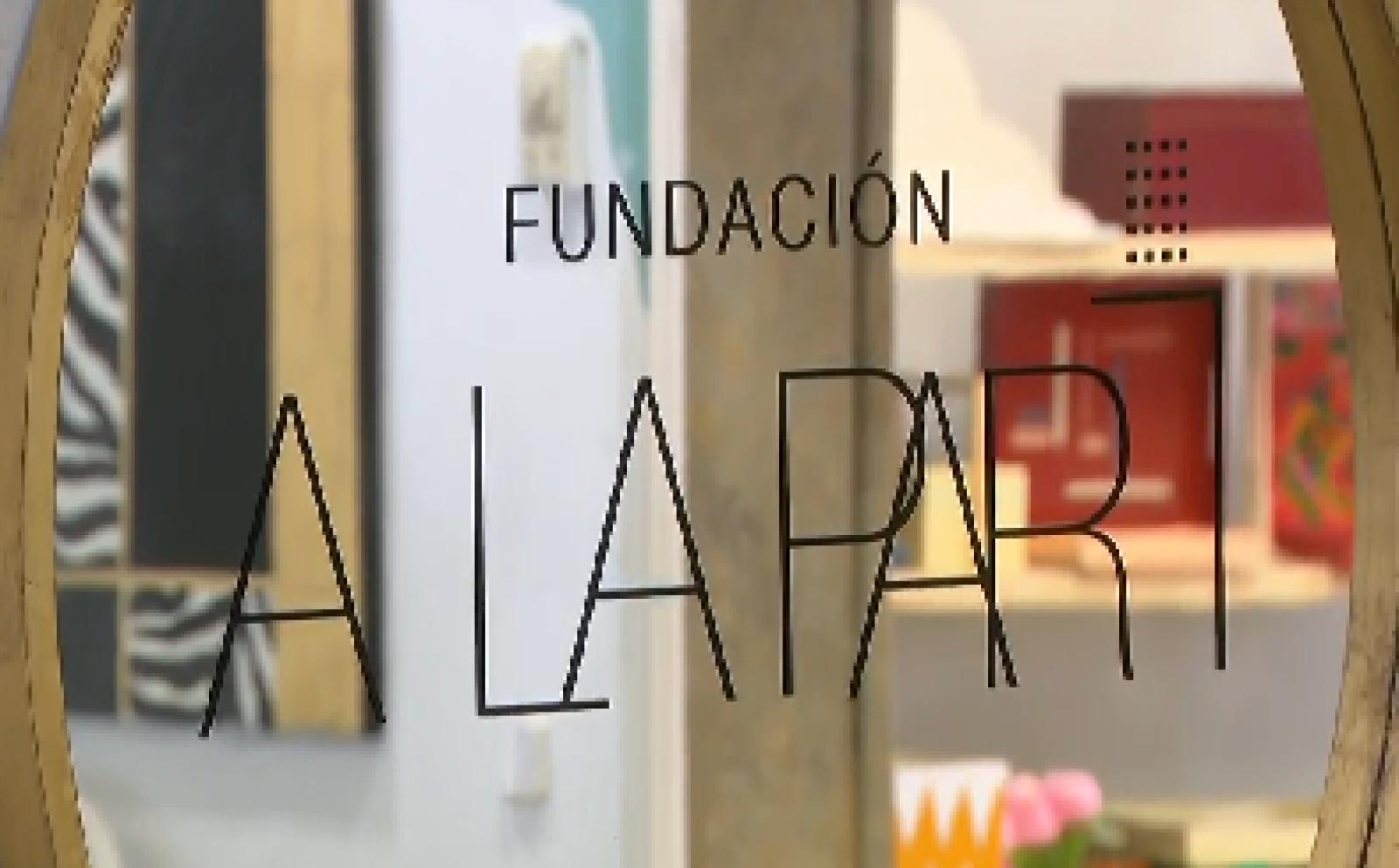 En Lengua de Signos - Fundación A LA PAR: 70 años trabajando por la inclusión - ver ahora