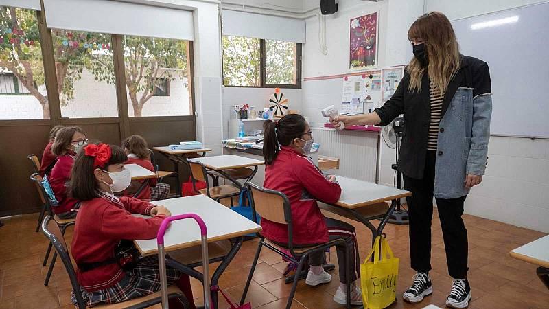 Los estudiantes españoles se estancan en matemáticas y retroceden en ciencias, según el último informe TIMSS
