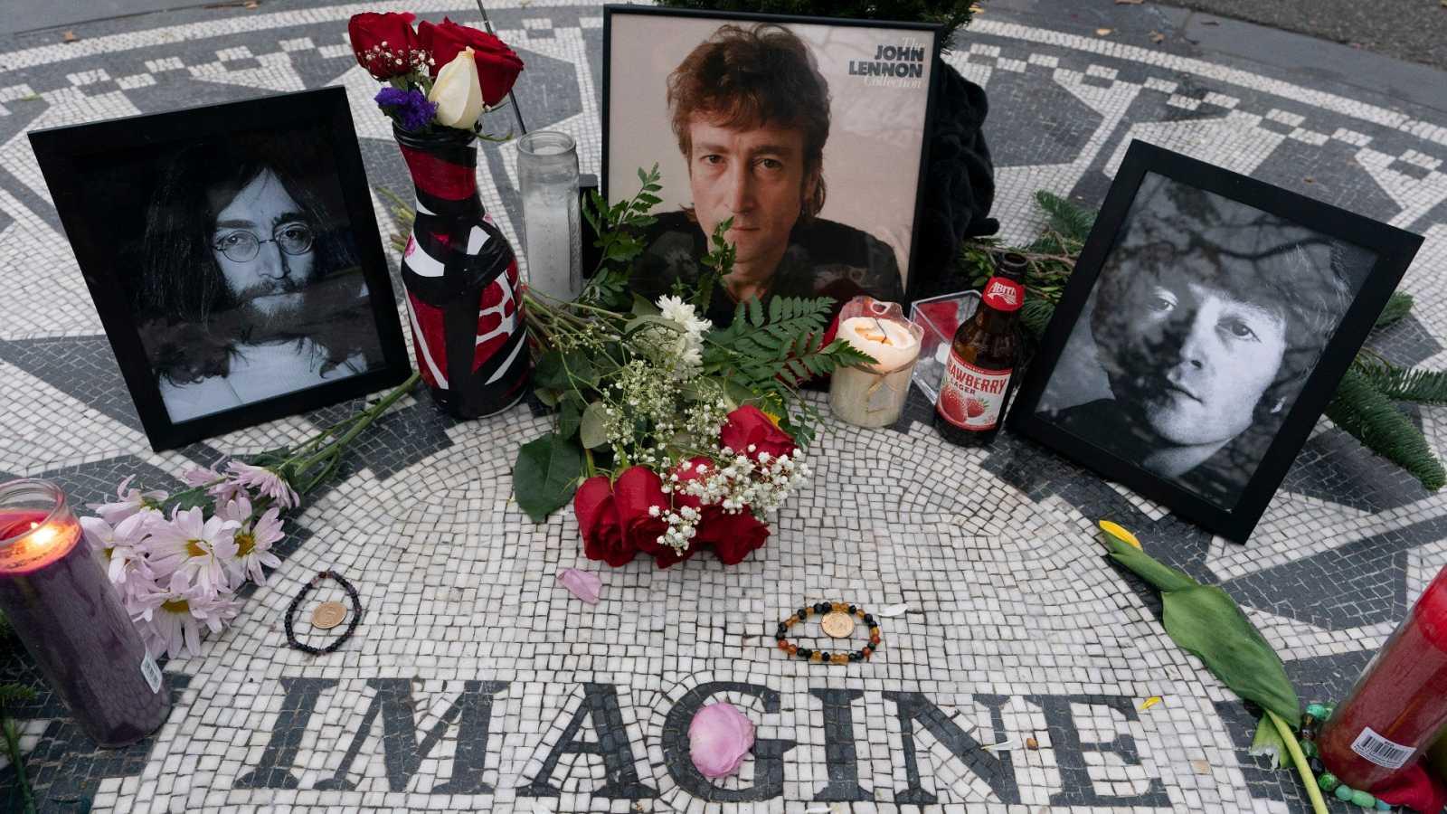 John Lennon: un legado que perdura 40 años después de su muerte