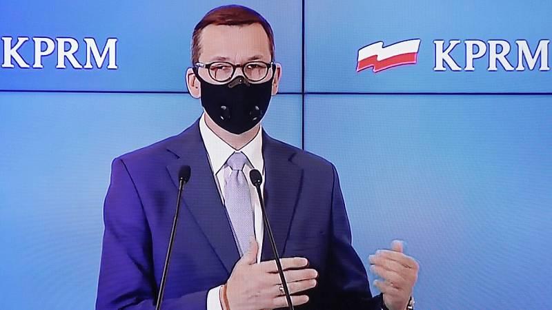 Alemania confía en llegar a un acuerdo con Hungría y Polonia para levantar su veto al fondo de recuperación europeo