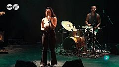 Mercat de música viva de Vic - Paula Peso